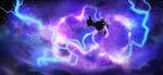Stormy Night in a Dark Nebula 4