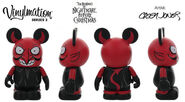 Vinylmation Devil