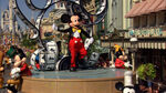MickeyMouseinBuzzLightyear'sScienceofAdventure