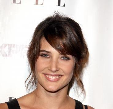 Cobie Smulders wiki