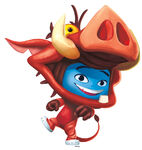 Disney universe character art9