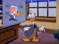 Duck Talses VonDrake