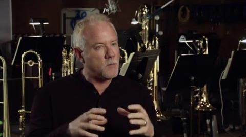 The Jungle Book Behind The Scenes Composer Interview - John Debney