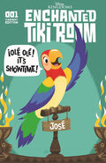 Tiki Room Disney Kingdoms 02