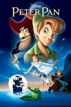 Peter Pan - Poster