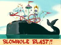 1024 blowhole