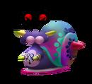 Escarglow (Nightmare) KH3D