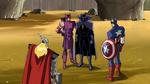 The Avengers AEMH 12