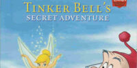 Tinker Bell's Secret Adventure
