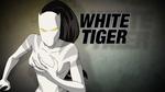 White tiger USM 6