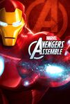 Ironman - Avengers Assemble