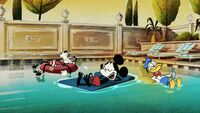 Mickey-Short StayinCool 26