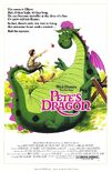 Petes Dragon Second Poster