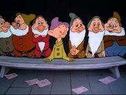 Winged scourge 7 dwarves
