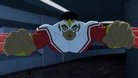Avengers Assemble Falcon