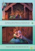 Frozen Fever Junior Novelization 6
