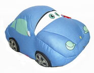 Sally-disney-cars-plush-toy