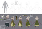 Legends of the Lasat Concept Art 01