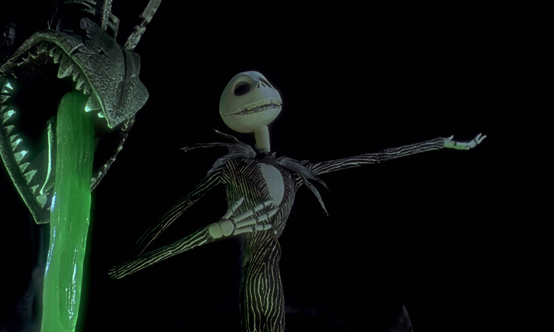 Category The Nightmare Before Christmas Characters
