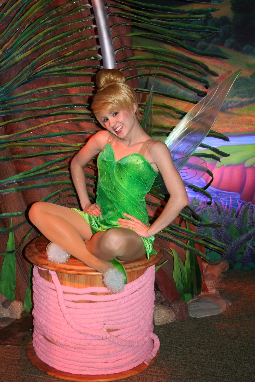 Tinker bell desnuda adult photos