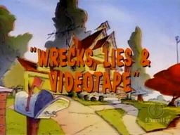 wiki lies videotape