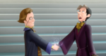 Greylock buzzes Cedric