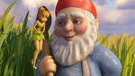 Tinkerbell-old-man-statue