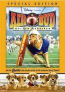 AirbudGoldenReciever SpecialEdition DVD