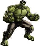 Hulk Movie Avengers Alliance
