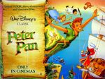 Peter pan uk quad