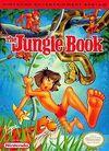 JungleBook NES game