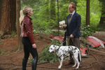 Once Upon a Time - 6x01 - The Savior - Released Images - Emma, Archie and Pongo