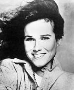 Barbara Hershey - 1981 promo