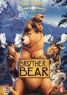 Brother-bear dvd