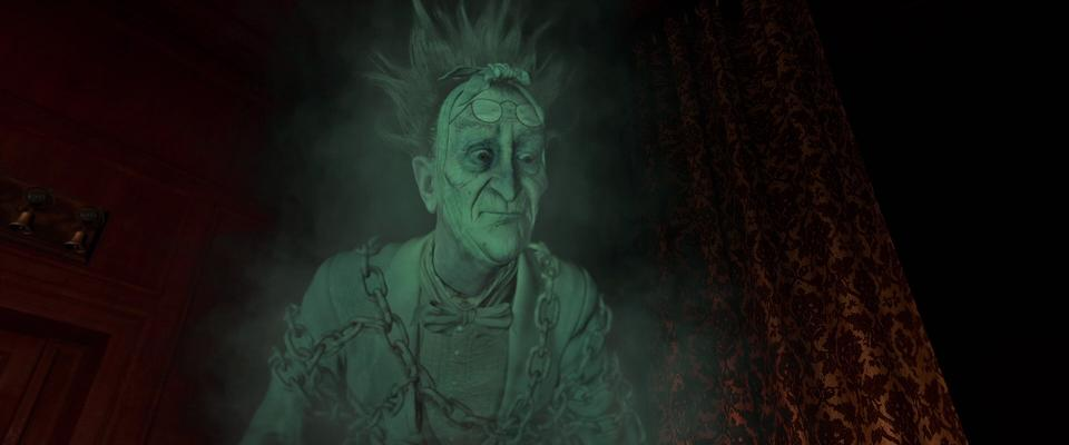 Jacob Marley | Disney Wiki | FANDOM powered by Wikia