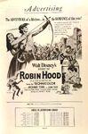 Robin hood pressbook 3
