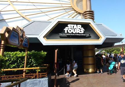 File:Star Tours at Disneyland.jpg