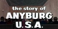 The Story of Anyburg, U.S.A.