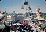 Original Alice in Wonderland Attraction 3