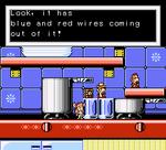 Chip 'n Dale Rescue Rangers 2 Screenshot 47