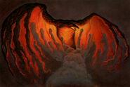 Firebird Concept Art 20