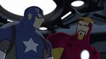 Cap and Iron Man AA 01
