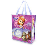 Sofia the First Reusable Tote 2