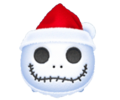 Holiday Jack Tsum Tsum Game