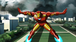 Iron Man AEMH 2