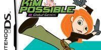 Kim Possible: Global Gemini