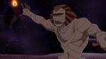N'Kantu, the Living Mummy AOS 18