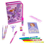 Sofia the First stationary