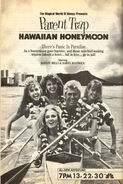 The Parent Trap IV- Hawaiian Honeymoon