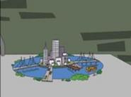 Tri-State Area Plush Model